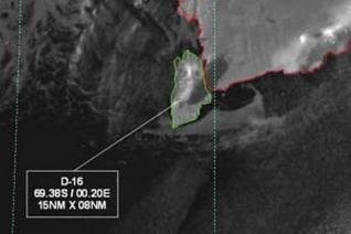 D-16 - Antartide