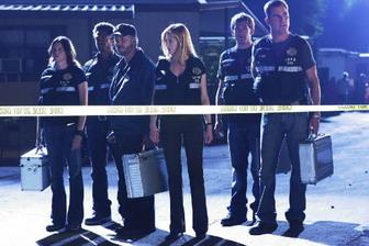 CSI - Sesta stagione