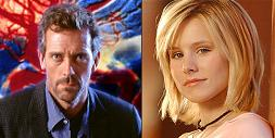 Dr. House - Veronica Mars