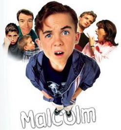 Malcolm - Il cast