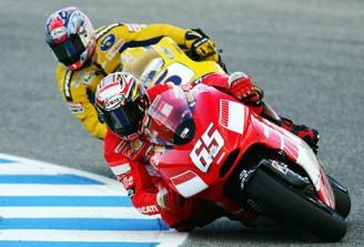MotoGP - Loris Capirossi