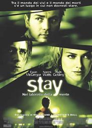 Stay - Nel labirinto della mente