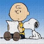 Il puzzle di Charlie Brown