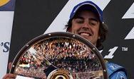 Alonso vince il GP d'Australia