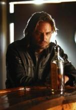 Lost - Sawyer (Josh Holloway)