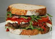 Il panino più caro del mondo