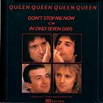 Queen - Don't Stop Me Now