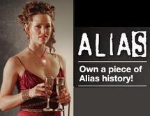 Alias - Asta online