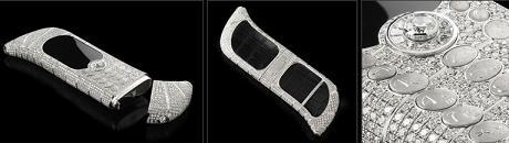 Il cellulare più caro del mondo