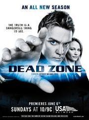The Dead Zone - Terza stagione
