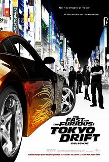 Tokyo Drift