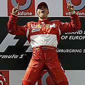 G.P. Europa - Vince Schumacher
