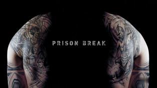 Prison Break logo