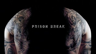 Prison Break - Logo
