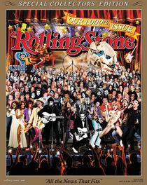 Rolling Stone - Numero 1.000