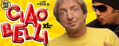 Ciao Belli, il CD