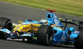 Alonso vince il G.P. di Gran Bretagna