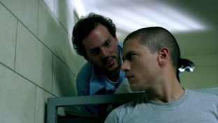 Prison Break, Haywire e Michael