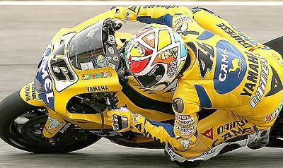 Valentino Rossi - G.P. d'Italia