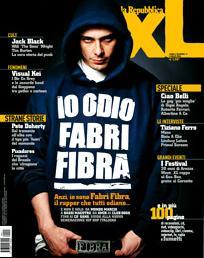 XL - Luglio 2006