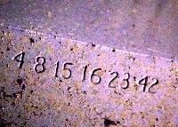 Lost - I numeri