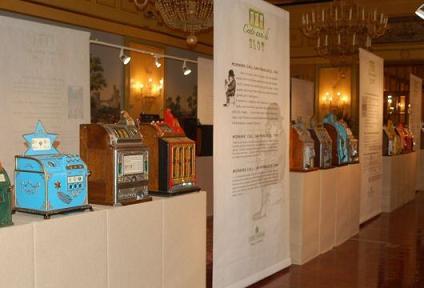 I 100 anni della slot machine