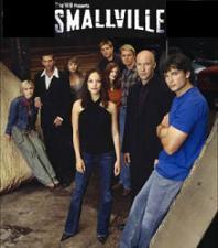 Smallville, stagione 5