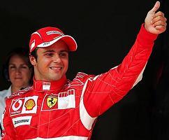 G.P. di Turchia, vince Massa