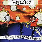 """Ligabue - """"A che ora è la fine del mondo"""""""