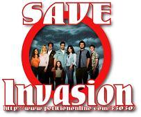 Save Invasion