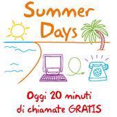 Skype Summer Days