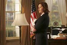 Una donna alla Casa Bianca