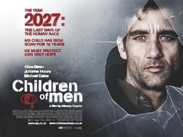 """""""Children of Men"""""""