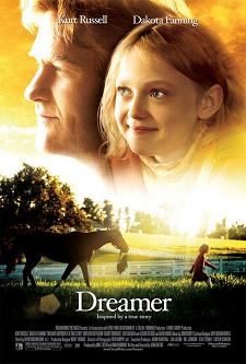 """Dreamer: Inspired by a True Story"""