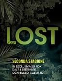 Lost - 2a stagione su Fox
