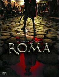 Roma - Stagione 1