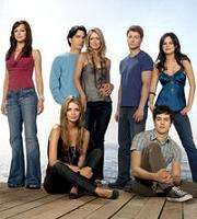 The O.C., 3^ stagione