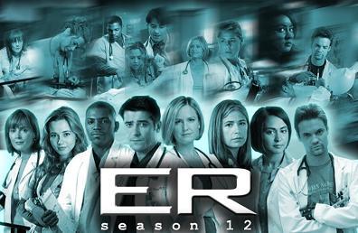 E.R., stagione 12
