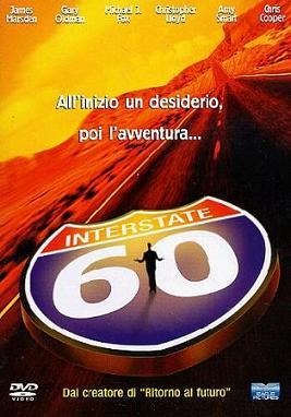 """""""Interstate 60"""""""