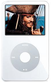 L'iPod compie 5 anni