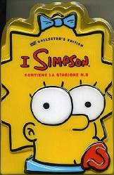 I Simpson, edizione limitata