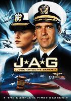 JAG - Avvocati in divisa - stagione 1