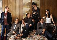 NCIS, il cast della terza stagione