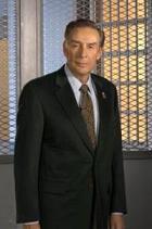 Law & Order - I due volti della giustizia, Jerry Orbach