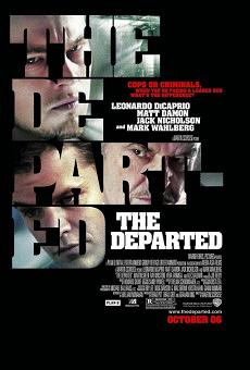 """The Departed"""