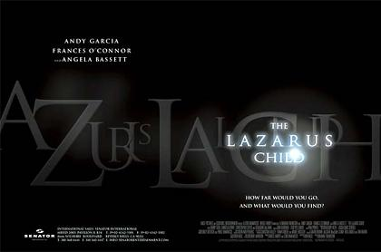"""The Lazarus Child"""