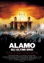 """""""Alamo - Gli ultimi eroi"""""""
