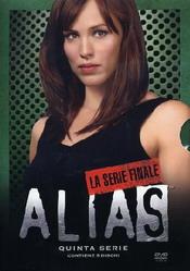 Alias - Stagione 5