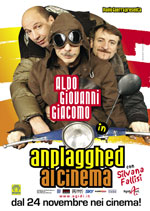 """""""Anplagghed al cinema"""""""