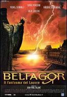 """Belfagor, il fantasma del Louvre"""